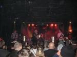 Via the Sun rocked Peabody's last week. (Photo: Gene Natale / 88.7 WJCU)