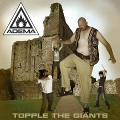 Adema - Topple the Giants cover (Large)