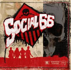 Social 66 Album Cover (Courtesy of Pavement Entertainment)