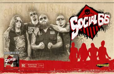 Social 66, Sons of Mischief. (Photo courtesy of Social 66)